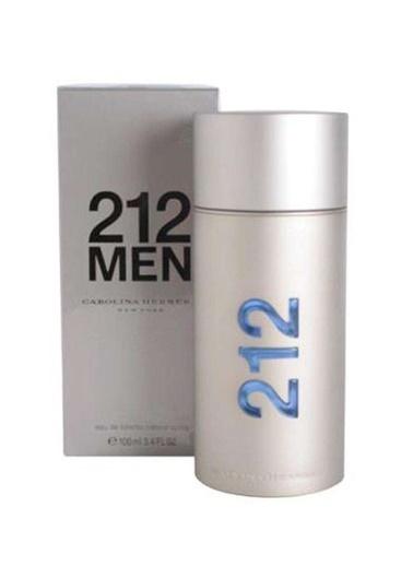Carolina Herrera Carolina Herrera 212 Men Edt 100 Ml Erkek Parfüm Renksiz